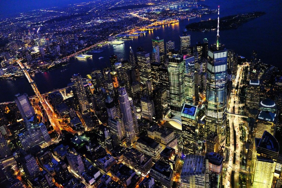 Советы путешественникам в Нью-Йорке