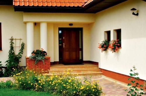 Входные двери в ваш дом - столько вопросов!
